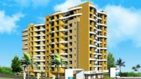 990 sqft, 2 bhk Apartment in Agarwal Vinay Heights Mira Road East, Mumbai at Rs. 66.2500 Lacs