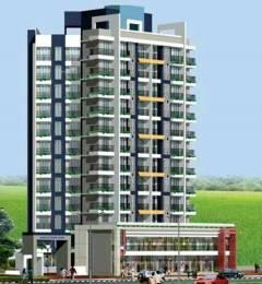 650 sqft, 1 bhk Apartment in Goldstar Decent Homes Mira Road East, Mumbai at Rs. 48.6000 Lacs