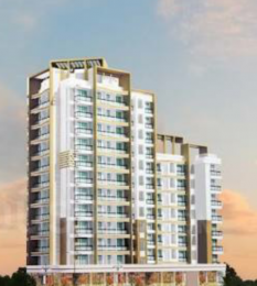 655 sqft, 1 bhk Apartment in Sahakar Heights Mira Road East, Mumbai at Rs. 47.4800 Lacs
