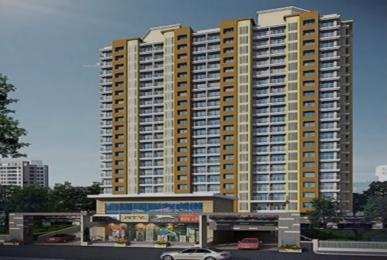 990 sqft, 2 bhk Apartment in Salasar Woods Mira Road East, Mumbai at Rs. 71.0000 Lacs