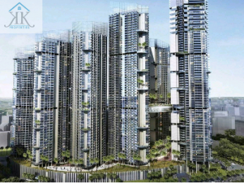 2750 sqft, 3 bhk Apartment in L&T Crescent Bay Parel, Mumbai at Rs. 6.0000 Cr
