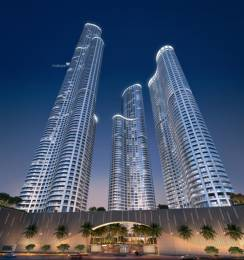 7000 sqft, 4 bhk Villa in Lodha The World Towers World One Tier II Lower Parel, Mumbai at Rs. 30.0000 Cr
