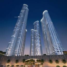 4579 sqft, 4 bhk Villa in Lodha The World Towers World One Tier II Lower Parel, Mumbai at Rs. 34.0000 Cr