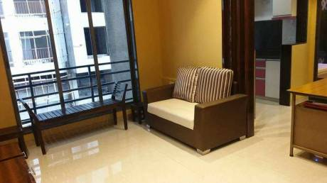 1075 sqft, 2 bhk Apartment in Westin Ellora Heights Apartment Mira Road East, Mumbai at Rs. 67.7200 Lacs
