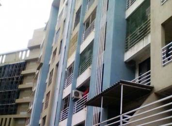 645 sqft, 1 bhk Apartment in Space Residency Mira Road East, Mumbai at Rs. 48.8000 Lacs