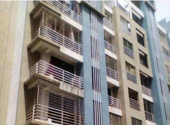 870 sqft, 2 bhk Apartment in Space Residency Mira Road East, Mumbai at Rs. 68.5000 Lacs