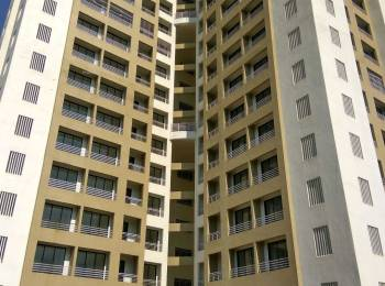 1050 sqft, 2 bhk Apartment in Space Ashley Tower Mira Road East, Mumbai at Rs. 76.6000 Lacs