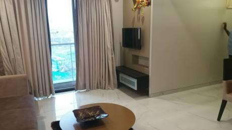 1030 sqft, 2 bhk Apartment in Silver Platinum Mira Road East, Mumbai at Rs. 75.5000 Lacs
