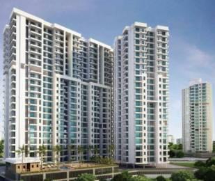 760 sqft, 1 bhk Apartment in Kanungo Pinnacolo Mira Road East, Mumbai at Rs. 57.0000 Lacs