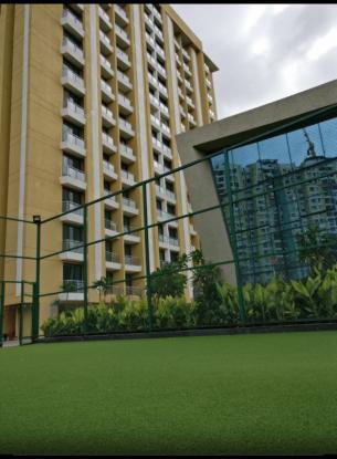 1040 sqft, 2 bhk Apartment in Arkade Art Mira Road East, Mumbai at Rs. 17000