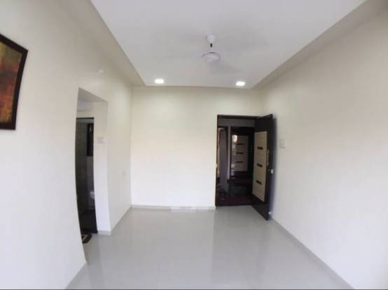 1240 sqft, 3 bhk Apartment in Lucky Sandstone Mira Road East, Mumbai at Rs. 22000