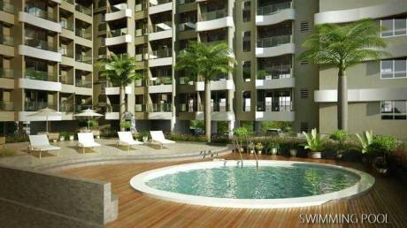 1204 sqft, 3 bhk Apartment in SK Imperial Heights Mira Road East, Mumbai at Rs. 97.2000 Lacs