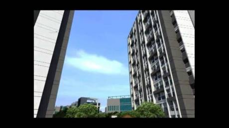 710 sqft, 1 bhk Apartment in S M Hatkesh Heights A1 A2 Mira Road East, Mumbai at Rs. 46.1000 Lacs