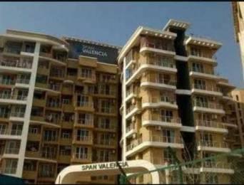 685 sqft, 1 bhk Apartment in Span Valencia Mira Road East, Mumbai at Rs. 55.8000 Lacs