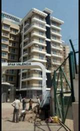 1083 sqft, 2 bhk Apartment in Span Valencia Mira Road East, Mumbai at Rs. 87.9000 Lacs
