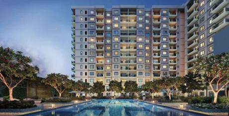 1290 sqft, 2 bhk Apartment in Builder Brigade Northridge Kogilu Main Road, Bangalore at Rs. 88.9000 Lacs