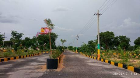 1800 sqft, Plot in Builder Project Hyderabad Warangal Highway, Hyderabad at Rs. 6.0000 Lacs