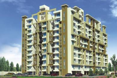1810 sqft, 3 bhk Apartment in Gandharva Imperial Crest Vrindavan Yojna, Lucknow at Rs. 70.0000 Lacs