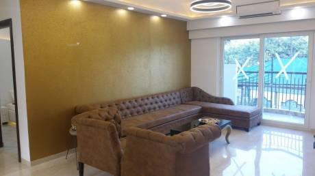2105 sqft, 3 bhk Apartment in Purvanchal Kings Court Gomti Nagar, Lucknow at Rs. 1.1539 Cr