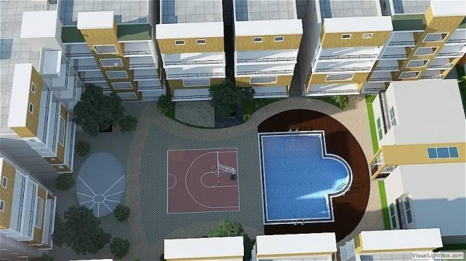 1490 sqft, 3 bhk Apartment in Venkat Windsor East KR Puram, Bangalore at Rs. 52.1500 Lacs