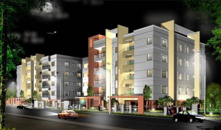 2307 sqft, 4 bhk Apartment in BSCPL Bollineni Hillside Sholinganallur, Chennai at Rs. 92.0000 Lacs