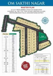 1200 sqft, Plot in Builder Om Shakti Nagar Guduvancheri, Chennai at Rs. 12.0000 Lacs