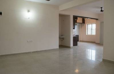 1150 sqft, 2 bhk Apartment in Builder Project BTM 2nd Stage, Bangalore at Rs. 20800