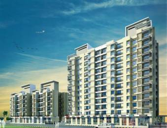 635 sqft, 1 bhk Apartment in Damji Shamji Mahavir Kalpavruksha J Wing Thane West, Mumbai at Rs. 65.0000 Lacs