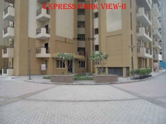 1114 sqft, 2 bhk Apartment in Nimbus Express Park View 2 CHI 5, Greater Noida at Rs. 35.0000 Lacs