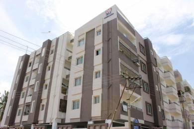 1455 sqft, 3 bhk Apartment in DS Samruddhi Nagarbhavi, Bangalore at Rs. 63.0000 Lacs