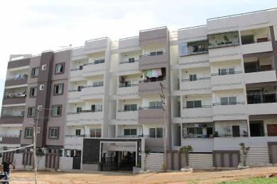 1455 sqft, 3 bhk Apartment in DS Samruddhi Nagarbhavi, Bangalore at Rs. 55.0000 Lacs