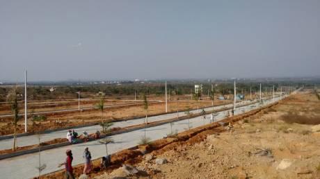 1485 sqft, Plot in Builder Project Ghatkesar, Hyderabad at Rs. 15.0000 Lacs