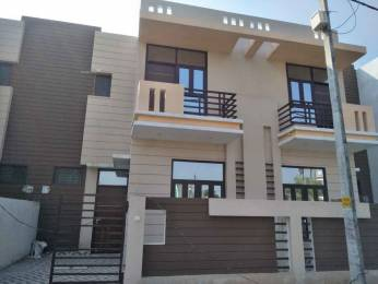 990 sqft, 3 bhk IndependentHouse in Builder Project Ganga Nagar, Meerut at Rs. 40.0000 Lacs