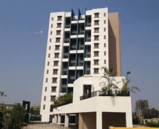 980 sqft, 2 bhk Apartment in Sanskruti Casa Imperia Wakad, Pune at Rs. 60.7500 Lacs