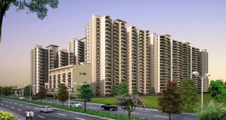 1040 sqft, 2 bhk Apartment in Gaursons Atulyam Omicron, Greater Noida at Rs. 27.7700 Lacs