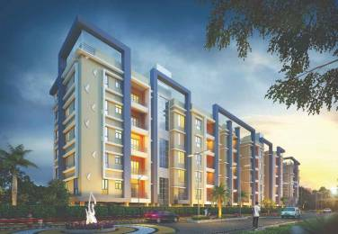768 sqft, 2 bhk Apartment in Builder MANAKAMNA 24 Champasari, Siliguri at Rs. 20.0000 Lacs