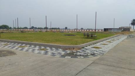 1000 sqft, Plot in Builder Silver corridor Garden city Super Corridor Road, Indore at Rs. 13.5000 Lacs