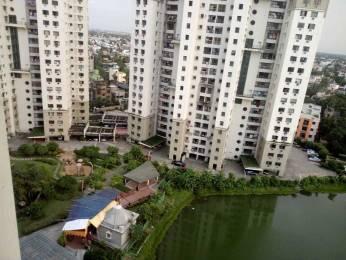 1187 sqft, 2 bhk Apartment in Diamond City South Tollygunge, Kolkata at Rs. 32000