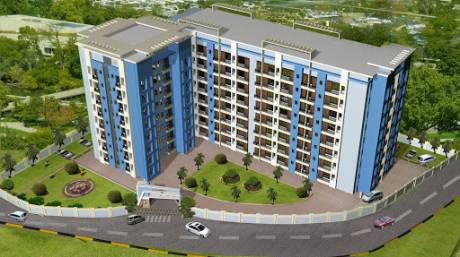 1016 sqft, 2 bhk Apartment in Builder AFH Housing Faizabad Deva Bypass Road, Lucknow at Rs. 22.5000 Lacs