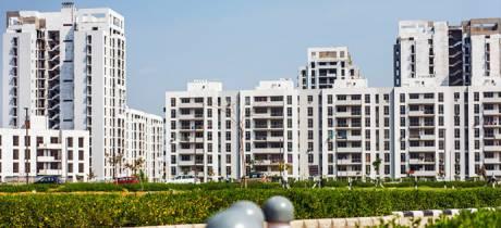 1355 sqft, 2 bhk Apartment in Vatika City Homes Sector 83, Gurgaon at Rs. 65.0000 Lacs