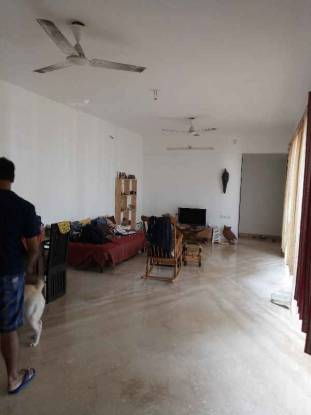 2101 sqft, 2 bhk Apartment in Marvel Zephyr Kharadi, Pune at Rs. 1.0500 Cr