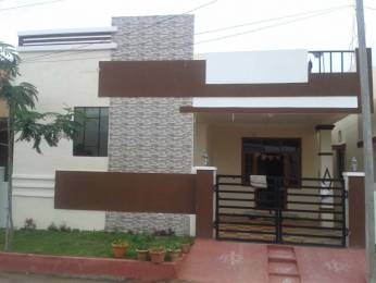 850 sqft, 2 bhk IndependentHouse in Builder VRR ROYAL ENCLAVE ECIL, Hyderabad at Rs. 24.0000 Lacs