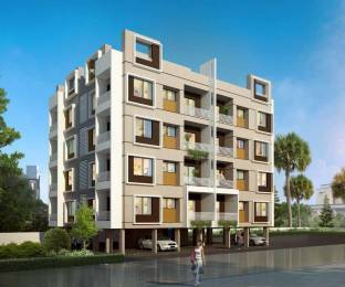 900 sqft, 2 bhk Apartment in Builder INFNITY DEVELOPERS Aurangabad Jalna Road, Aurangabad at Rs. 24.9900 Lacs