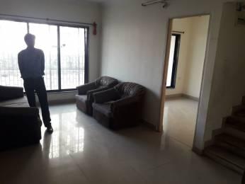 1280 sqft, 2 bhk Apartment in Sierra Shreeram Arcade Kamothe, Mumbai at Rs. 88.0000 Lacs