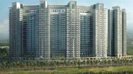 2330 sqft, 3 bhk Apartment in Builder on request nerul west, Mumbai at Rs. 4.3000 Cr