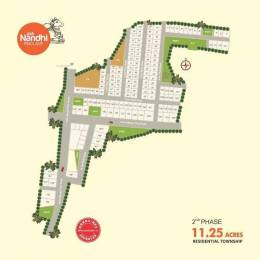 2000 sqft, Plot in ASB Lotus City Kurubarahalli on Magadi Road, Bangalore at Rs. 12.0000 Lacs