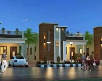 950 sqft, 2 bhk Villa in Builder Bhavishya Luxury Villas Edupugallu, Vijayawada at Rs. 42.0000 Lacs