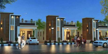1200 sqft, 3 bhk Villa in Builder Project Edupugallu, Vijayawada at Rs. 52.0000 Lacs