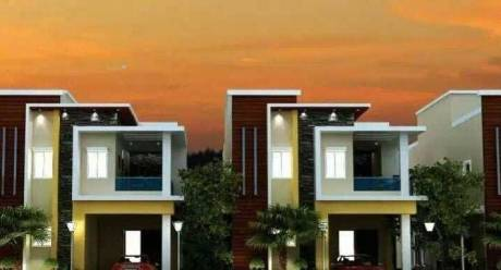 1800 sqft, 3 bhk Villa in Builder Project Edupugallu, Vijayawada at Rs. 58.0000 Lacs