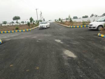 1647 sqft, Plot in Builder Project Amaravathi, Guntur at Rs. 19.2150 Lacs